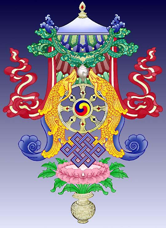 Символы востока 2